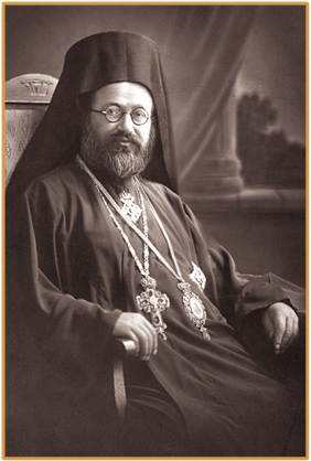 Митрополит Михаил